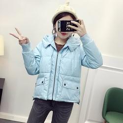 Áo khoác phao nữ, áo phao nữ. áo ấm cho mùa đông