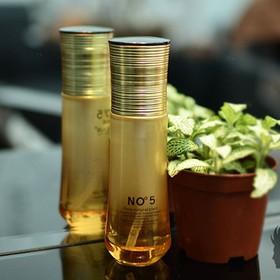 Tinh dầu dưỡng tóc mềm mượt L'UÔDAIS NO 5 dạng gel 80mlTD07 - SD1158