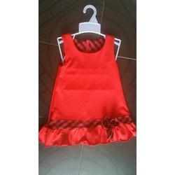 váy đầm trẻ e