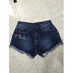 quần dọc jeans nữ