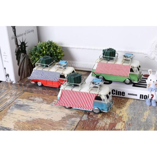 Xe Microbus Volkswagen picnic cổ điển - 10521268 , 8064227 , 15_8064227 , 440000 , Xe-Microbus-Volkswagen-picnic-co-dien-15_8064227 , sendo.vn , Xe Microbus Volkswagen picnic cổ điển