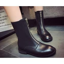 Giày Bốt nữ GBN34
