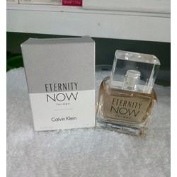 nước hoa Eternity Now for men 5ml
