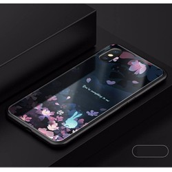 ỐP LƯNG IPHONE  X HÀNG HIỆU SÀNH ĐIỆU 2018