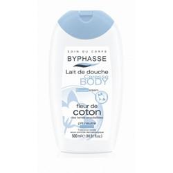 Sữa Tắm Trị Mụn Lưng Byphasse