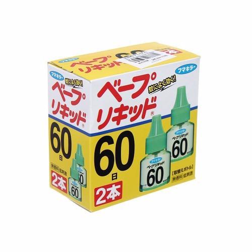 Tinh dầu đuổi Muỗi Nhật - 4902424427134