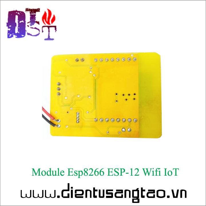 Module Esp8266 ESP-12 Wifi IoT 3