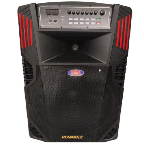 Loa kéo Karaoke di động RONAMAX F18 + mic - 10521031 , 8062736 , 15_8062736 , 5990000 , Loa-keo-Karaoke-di-dong-RONAMAX-F18-mic-15_8062736 , sendo.vn , Loa kéo Karaoke di động RONAMAX F18 + mic