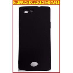 ỐP LƯNG OPPO NEO 5