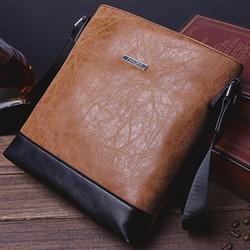 Túi xách da nam thời trang giá rẻ cung cấp bởi Winz.vn
