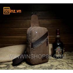 Túi xách nam thời trang đeo chéo giá rẻ cung cấp bởi Winwinshop88
