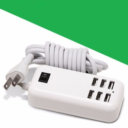 USB Adapter 6 cổng