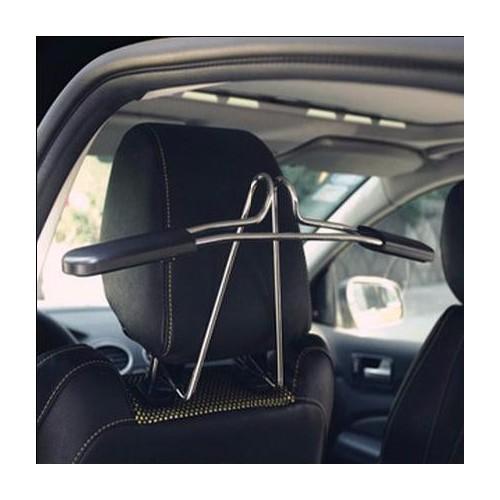Bộ 2 mắc treo đồ vest, áo dài.. chuyên dụng trên xe ô tô 603