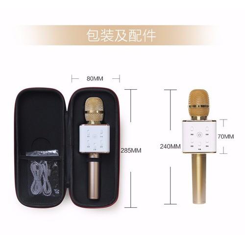 Microphone Karaoke TUXUN Q7