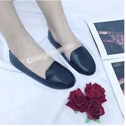 giày mọi đơn giàn 1629