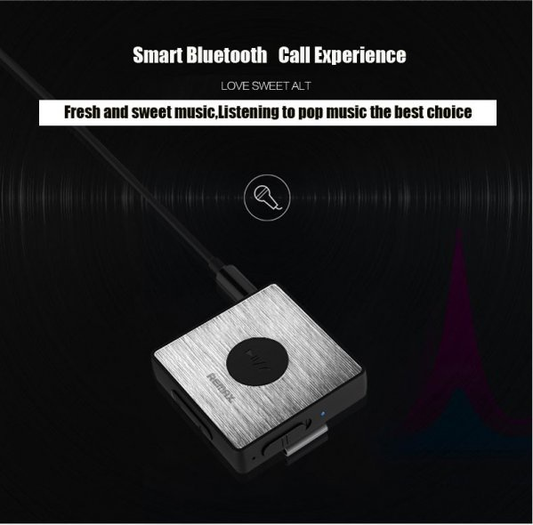 Tai Nghe Bluetooth Remax RB-S3 5