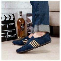 giày mọi nam về đủ màu