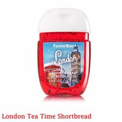 Gel Rửa Tay Khô USA Bath And Bodyworks Tea Time Shortbread 29ml