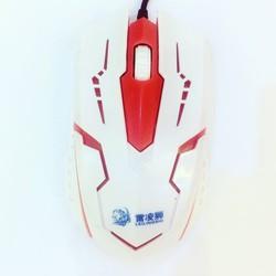 Chuột quang chơi game gaming mouse LLSX7