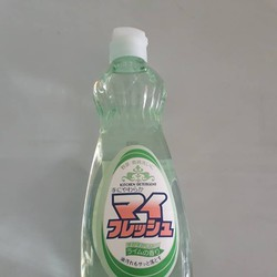 Nước rửa chén nội địa Nhật Bản