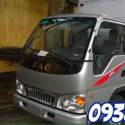 Xe tải Jac máy Isuzu 2,4 tấn giá cực rẻ