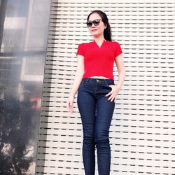 JEANS NGỌC TRINH