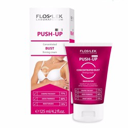 Kem nâng và săn chắc vùng ngực PUSH-UP Concentrated Bust firming cream