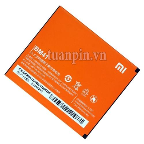 Pin Xiaomi Redmi 1S Hongmi 1S Hongmi Red rice Redmi BM41 - 4141364 , 4783082 , 15_4783082 , 200000 , Pin-Xiaomi-Redmi-1S-Hongmi-1S-Hongmi-Red-rice-Redmi-BM41-15_4783082 , sendo.vn , Pin Xiaomi Redmi 1S Hongmi 1S Hongmi Red rice Redmi BM41