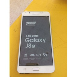 SamSung Galaxy J8 Đài Loan