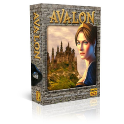 BOARDGAME THE RESISTANCE: AVALON - VIỆT HÓA