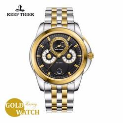 Đồng hồ nam Reef Tiger RGA830-GBT