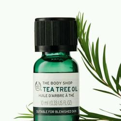 Tinh dầu trị mụn Tea Tree Oil