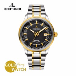 Đồng hồ nam Reef Tiger RGA8015-GBT