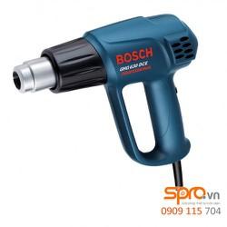 Máy phun hơi nóng Bosch GHG 630 DCE - Bảo hành 6 tháng