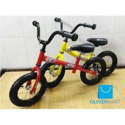 xe thăng bằng cho bé từ 2 đến 8 tuổi