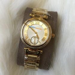 Đồng hồ nữ mặt la mã sang trọng 20247