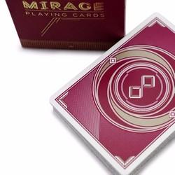 Mirage V2 - Bài Tây - Bài Ảo Thuật
