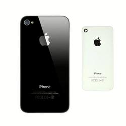 Nắp lưng thay thế cho iphone 4