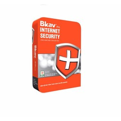 Phần Mềm Bkav Pro Internet Security