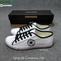 Giầy Converse da Việt Nam xuất khẩu
