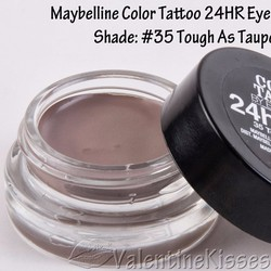 Sáp mắt Maybelline Color Tattoo 24hr 35