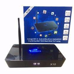 Android TV box Vinabox X10 giá rẻ
