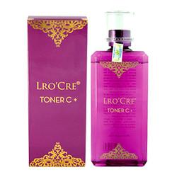 NƯỚC HOA HỒNG TONER C LroCre