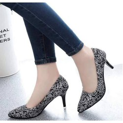 Giày cao gót hot hot