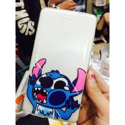 Ốp lưng Sam sung Note 4.