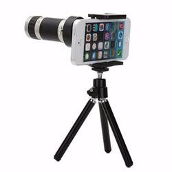 Len Chụp hình 8x - Ống lens phóng đại 8x dành cho smart phone - LEN 8X
