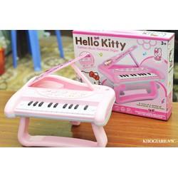 Đàn organ hello kitty