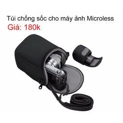 Túi chống sốc Sony cho máy ảnh Microless