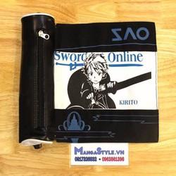 HỘP BÚT KIRITO ALO - SWORD ART ONLINE