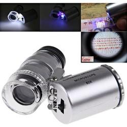 Ống kính hiển vi macro lens 60x đa năng cho mọi smartphone